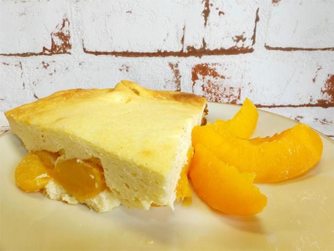 Schneller Quarkkuchen Low Carb Kuchen Rezept Mit Fruchten Ohne