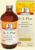 Omega 3 Plus Öl BIO